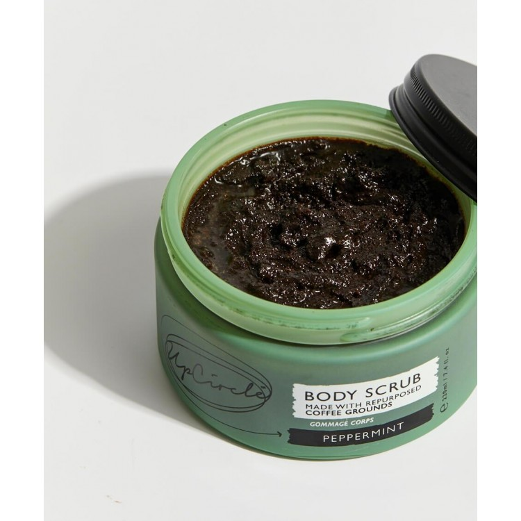 UpCircle Coffee Body Scrub Peppermint 220ml  Bodycare