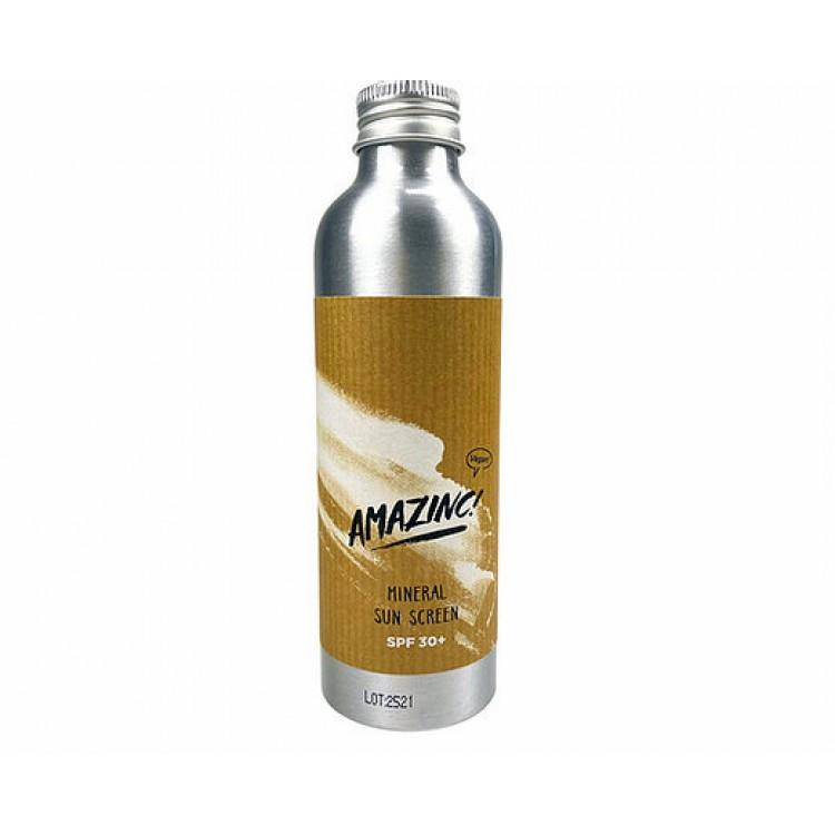Amazinc Mineral Sunscreen Lotion SPF30+ 150 ml