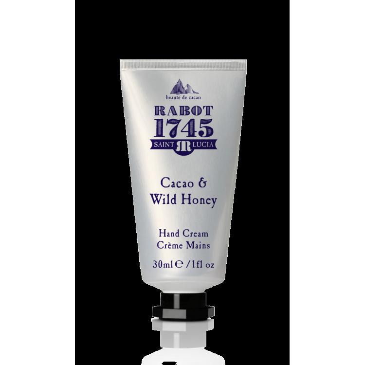 Rabot 1745 Beauty Cacao & Wild Honey Hand Cream 30ml Hands & Feet