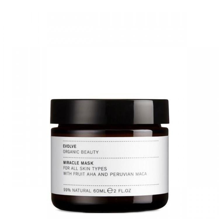Evolve Organic Beauty Miracle Mask Skincare