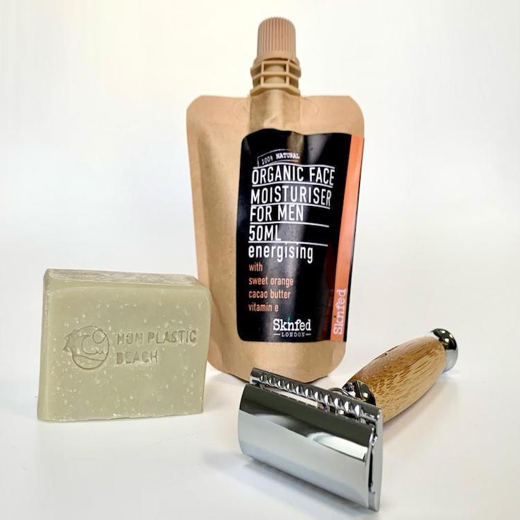 Men's Essential Shaving Bundle