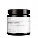 Evolve Organic Beauty Gentle Cleansing Melt with Baobab & Vanilla 120ml Skincare