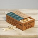 Non Plastic Beach Bamboo Cotton Buds Bodycare