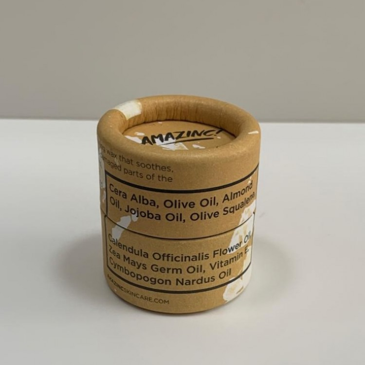 Amazinc Hand Jam for Soothing and Repairing 25g Skincare