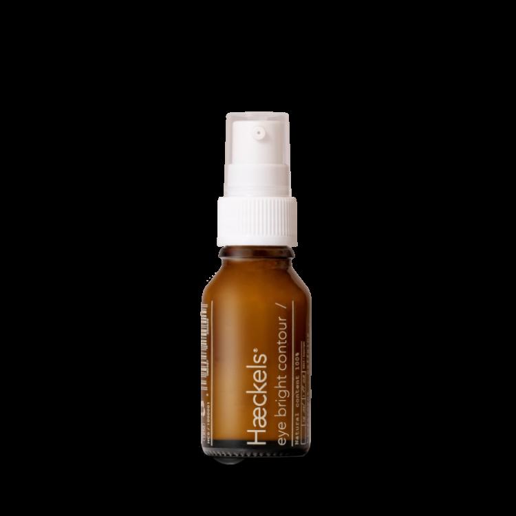 Haeckels Eye Bright Contour Cream 15ml Skincare