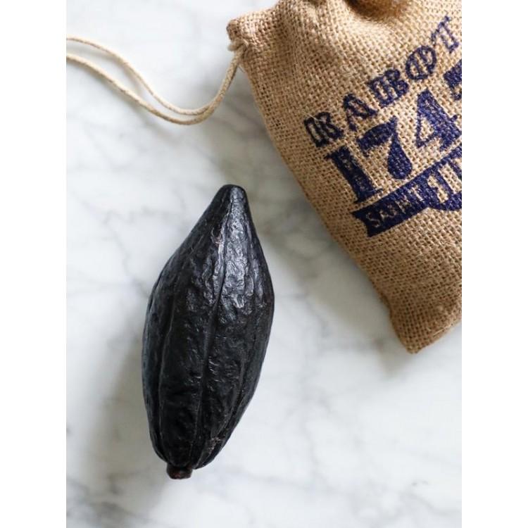 Rabot 1745 Beauty Cacao Pod Soap 135g Soap